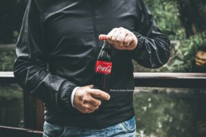 MLM-What to learn from the Coke fiasco